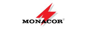 Monacor Haussicherheit und Beschallung