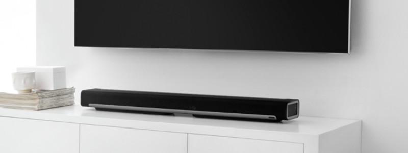 Heimkino Surround Sonos