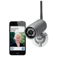 App Überwachungskamera AC 50 Indexa - einfachste Installation