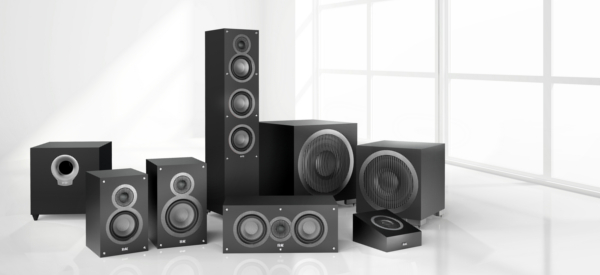 Elac Debut Linie - Super Lautsprecher zum Super Preis