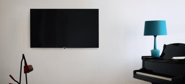 """Loewe One 40"""" oder 55"""" günstiges TV Gerät zum Schnäppchen Preis"""