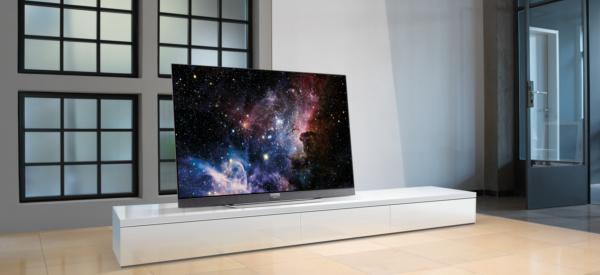 Metz blue Android Smart TV für Netflix You Tube und andere Apps mit Sprachsteuerung