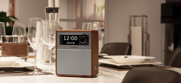 sonoro EASY portables DAB+ DESIGNRADIO