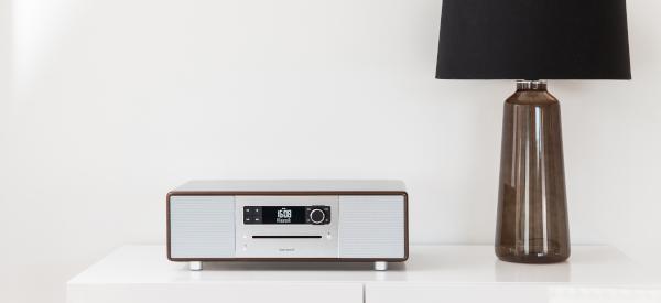 sonoro STEREO2 DAB+ CD-DESIGN-KOMPLETTSYSTEM