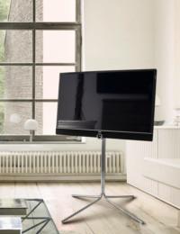 Loewe Art LED TV der schnellste im Zapping