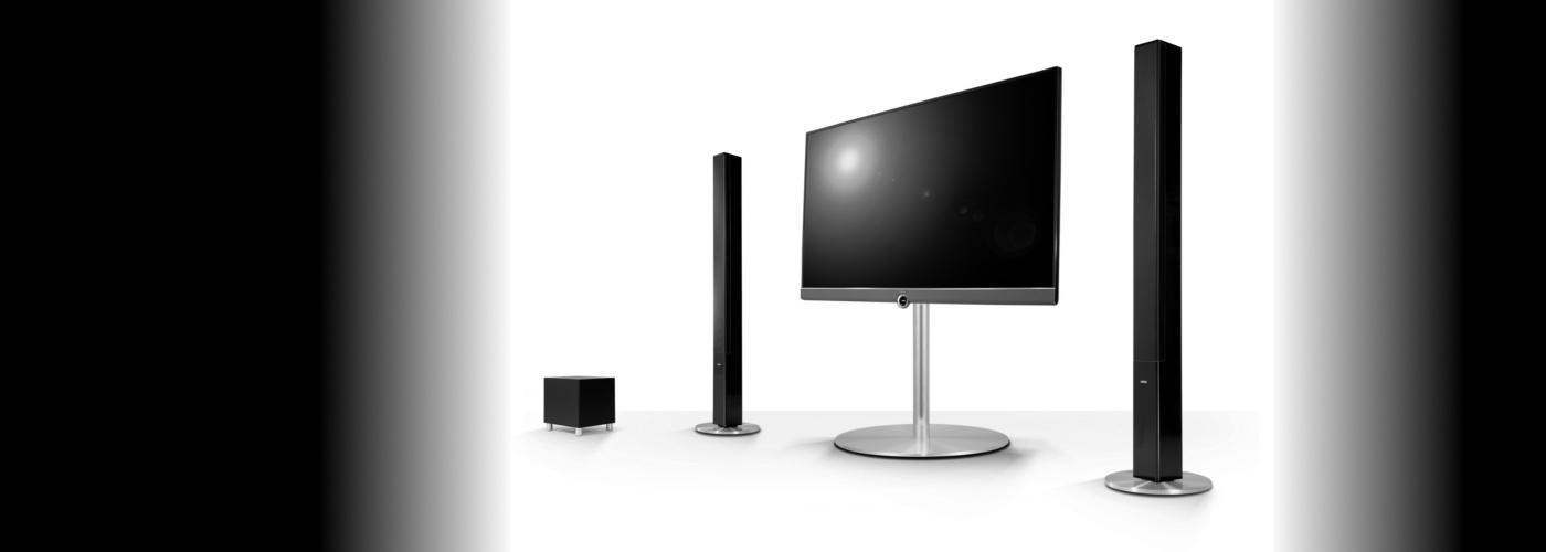 TV-Geräte Loewe