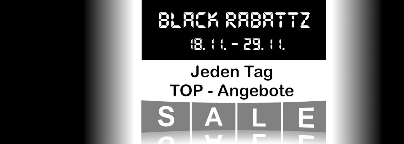 BLACK RABATTZ 2019